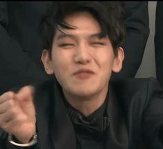 Baeky <3
