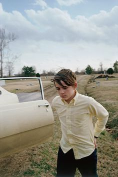 William Eggleston, Untitled, from For Now