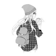Tumblr ❤ liked on Polyvore featuring fillers, anime, art, doodle, manga, scribble, saying, quotes, phrase and text