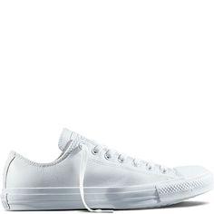 Chuck Taylor All Star Mono Leather - Converse GB Sneaker Converse c6bd345bc4e