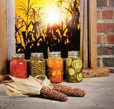 Fasole păstăi la borcan - Retete culinare - Romanesti si din Bucataria internationala