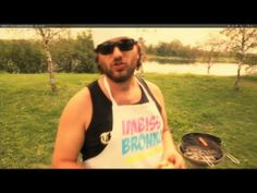 ▶ IMBISS BRONKO - 36 GRAD (Official video) - YouTube