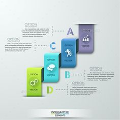 Modern Infographic Options Template. Download here: http://graphicriver.net/item/modern-infographic-options-template/14173394?ref=ksioks