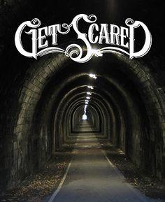 get scared logo - photo #4