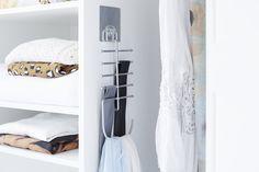 Porte cravates BestLock Magic Wardrobe Compactor Home