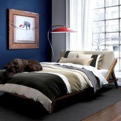 drommen bed    CB2
