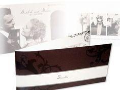 Danke sagen mit Stil: Verpacken Sie Ihre Worte in zauberhafte Dankeskarten! Polaroid Film, Thanks Card, Packaging, Wedding