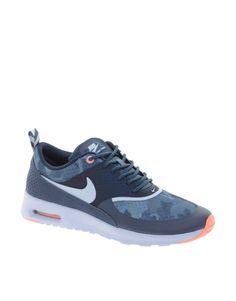 Nike Air Max Thea- birthday wish