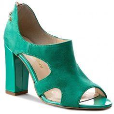 Sandale MACCIONI - 517 Verde