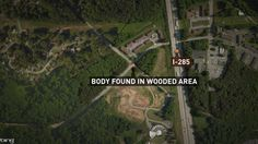 'Badly decomposed' body found in SW Atlanta | 11alive.com