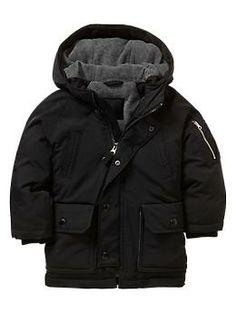 Warmest down jacket | Gap