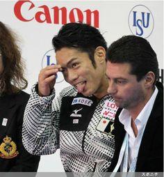 ISU Grand Prix of Figure Skating Final 2012