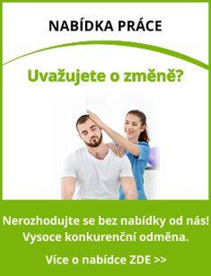 Hledáme fyzioterapeuty