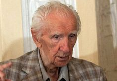 Suspected Nazi war criminal László Csatáry has died in Budapest, Hungary awaiting trial. He was the last top war criminal on the Simon Wiesenthal Center list of the Most Wanted. Csatáry was sentenced to death in absentia in Czechoslovakia in 1948 for assisting in the deportation of thousands of Jews to Auschwitz and other Nazi death camps. He of course denied the charges.