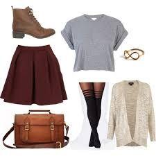 Afbeeldingsresultaat voor allison argent outfits