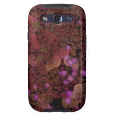 Fancy Art Styles Galaxy SIII Cases