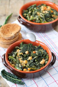 ▷ Chickpea and black cabbage soup My RECIPES with and without - Quick Soup Recipes, Corn Soup Recipes, Best Dinner Recipes, Chicken Recipes, Vegan Recipes, Cooking Recipes, Clean Eating, Healthy Eating, Healthy Food