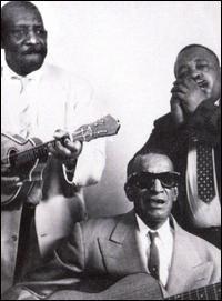 Yank Rachell,Sleepy John Estes& Hambone Willie Newbern
