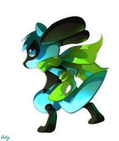riolu pokemon | riolu the pokemon riolus in black and ditto