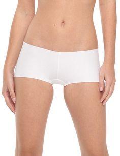 Boy Short: invisible seamless underwear. no panty lines | Commando — commando®