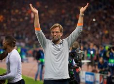 Liverpool star's compatriot praises 'clever' Klopp for countryman's success at Anfield Liverpool Transfer, Transfer News, Liverpool Fc, The Man, Superstar, Clever, Success, Baseball Cards, Stars