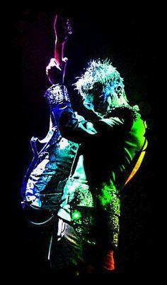 MATT BELLAMY/ Muse Muse Music, Music Is Life, Heavy Metal, Muse Band, Matthew Bellamy, Dark Art, Cool Bands, The Incredibles, Guitar Players