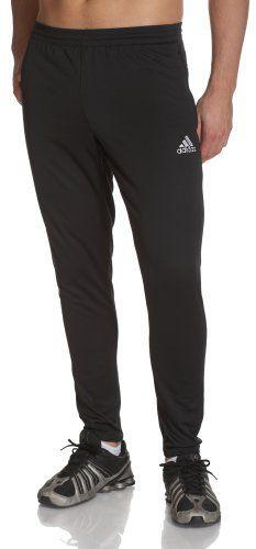 adidas skinny track pants mens