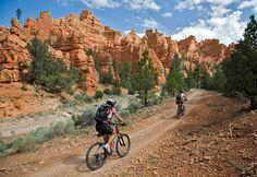 Women Only Adventures in Moab, Utah