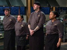 Watch an all-new episode of #Chopped at 10|9c tonight.