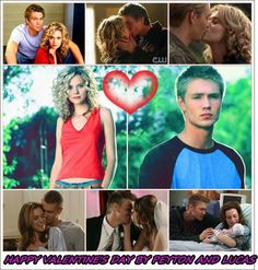 one tree hill valentine's day is over summary