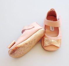 Zapatos para bebé Ya