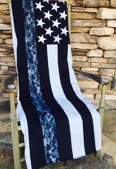 US Navy Quilt - Thin Nwu Line American Flag Quilt -Bootcamp Graduation Gift - US Navy - Deployment Gift- Navy Wife - Navy Retirement Gift by ZabesQuilts on Etsy https://www.etsy.com/listing/266888875/us-navy-quilt-thin-nwu-line-american