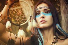 Portrait Beautiful Girl Native American Indian Stock Photo (Edit Now) 415251955 Make India, Meditation Musik, Buddhist Meditation, Mindfulness Meditation, Indian Meditation, Inka, Indian Costumes, Native American Beauty, Native American Face Paint