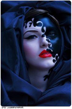 theme makeup