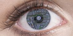 Future Tech: Bionic Eyes