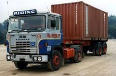 Afbeeldingsresultaat voor Seddon trucks and lorries