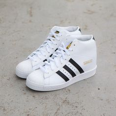 adidas superstar high