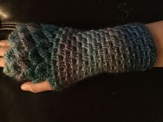 Mermaid Mitts   Message me if you'd like to order a pair,  Custom made for you,  you choose the colors !