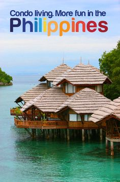 Condo living. More fun in the Philippines. http://goingtothephilippines.blogspot.ca/