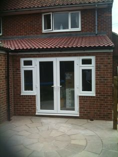 Contact us for a free no obligation quote sales@nationalwindowsystems.co.uk or 01325 381630 ( Solid Roof / Garden Room / Sun Room / Extension ... & real slate lean to roof extension with velux windows - Google ... memphite.com