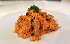 Reisfleisch vom Schwein von cookingsociety.at