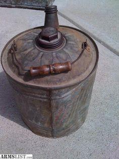 ARMSLIST - For Sale/Trade: Steel Liquid Can / Sierra Pickup Truck Wheels Rims Tires