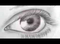 disegno occhio