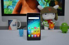Read the Review: http://phoneradar.com/xiaomi-mi-4i-review/