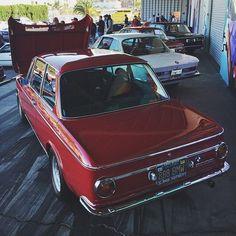 Hoonigan classic BMW gtg