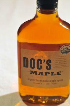 Doc's Maple.