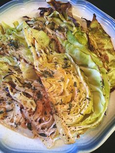 St. Patrick's day: Cabbage that people will actually like!