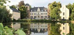 Burg Flamersheim - Euskirchen