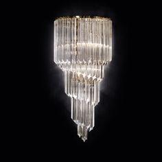Rossellin Wall Lamp