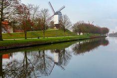 ため息がでるほど美しい街、ベルギー・ブルージュの魅力 | wondertrip Europe